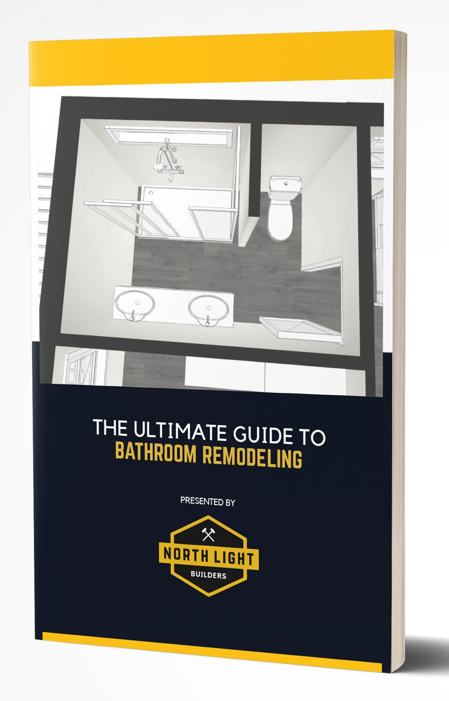 The Ultimate Guide to a Bathroom Remodel